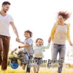 Antalya Aile ve Sosyal Yaşam Danışmanlığı Sertifika Programı Unutmayın size bir telefon kadar yakınız. +90 535 880 42 98