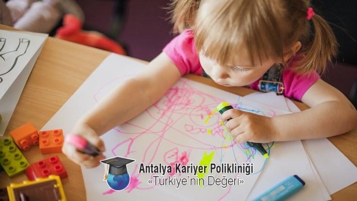 Üniversite Onaylı Çocuk Resimleri Yorumlama Eğitimi ve Sertifikası