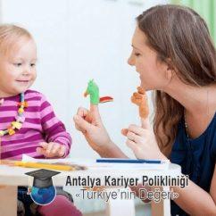 Ülkemizdeki konuşma engellilerin ihtiyaç duyduğu Dil ve Konuşma Uzmanlarının