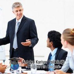 Üniversite Onaylı Eğiticinin Eğitimi Sertifika Programı Eğitimi ve Sertifikası