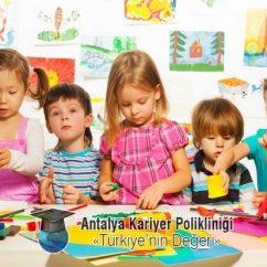 Montessori Eğitmen Eğitimi Sertifika Programı