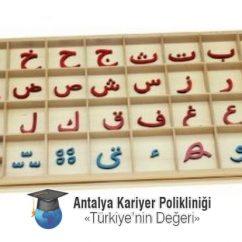Türkiye Uyarlaması Yapılmış Yeni Yöntem