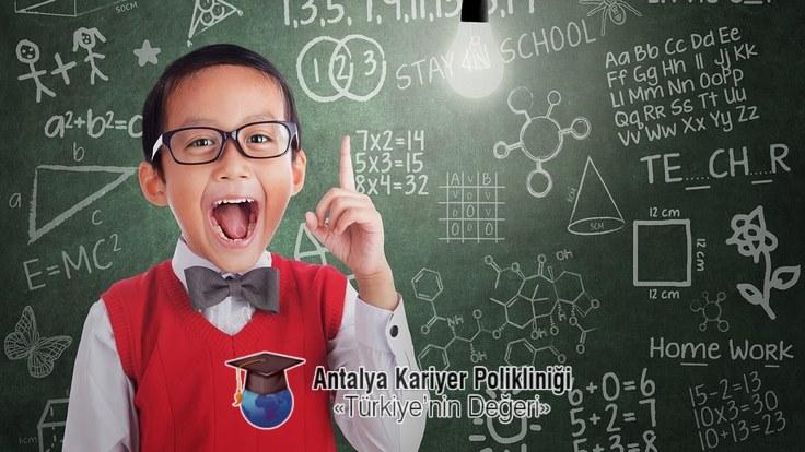 Üniversite Onaylı Çocuk Objektif Testler Eğitimi ve Sertifikası