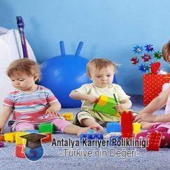 Üniversite Onaylı Oyun Terapisi Eğitimi ve Sertifikası