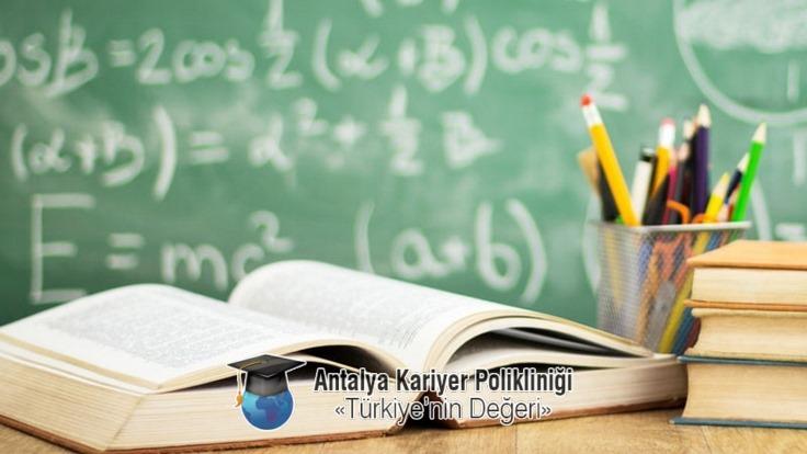 Antalya Özel Öğretim Yüksek Lisans Programı Unutmayın size bir telefon kadar yakınız. +90 535 880 42 98