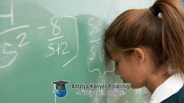 Üniversite Onaylı Özel Öğrenme Güçlüğü Tanı Envanteri Eğitimi ve Sertifikası