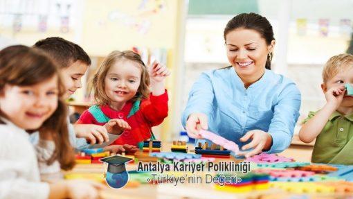 3 Ayrı Eğitim 3 Ayrı Sertifika Alma İmkanı