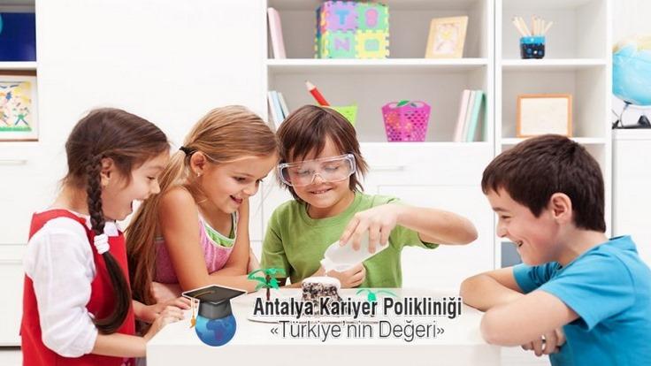 3 Ayrı Eğitim Programı